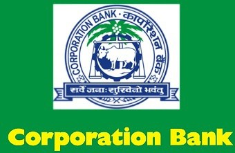 CORPORATION BANK logo Bank Enquiry Number: All Bank Balance Enquiry Number List