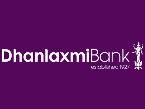 DHANLAXMI BANK logo Bank Enquiry Number: All Bank Balance Enquiry Number List