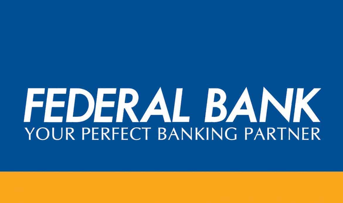 FEDERAL BANK logo Bank Enquiry Number: All Bank Balance Enquiry Number List