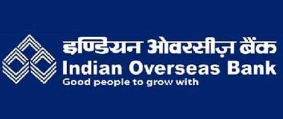 INDIAN OVERSEAS BANK logo Bank Enquiry Number: All Bank Balance Enquiry Number List