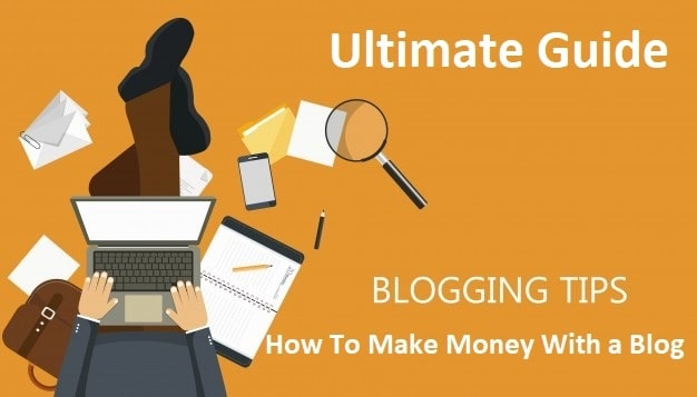 How To Make Money With a Blog In India In Hindi