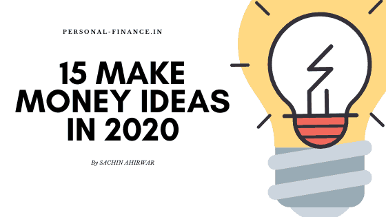 Make-Money-Ideas-In-2020