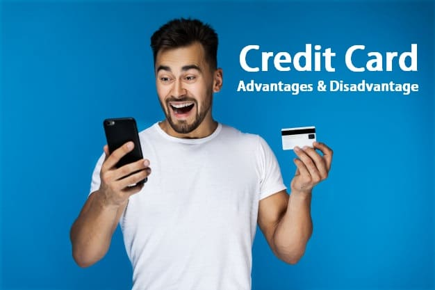Credit Cards Advantages And Disadvantage