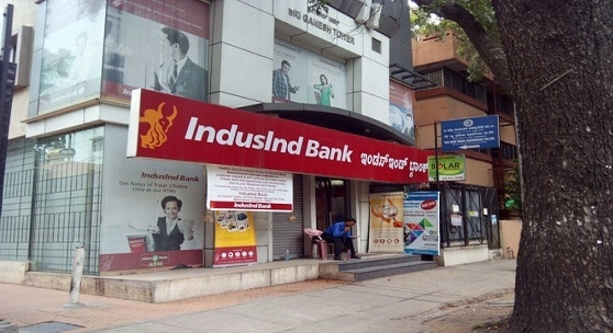 IndusInd Bank Credit Card Payment