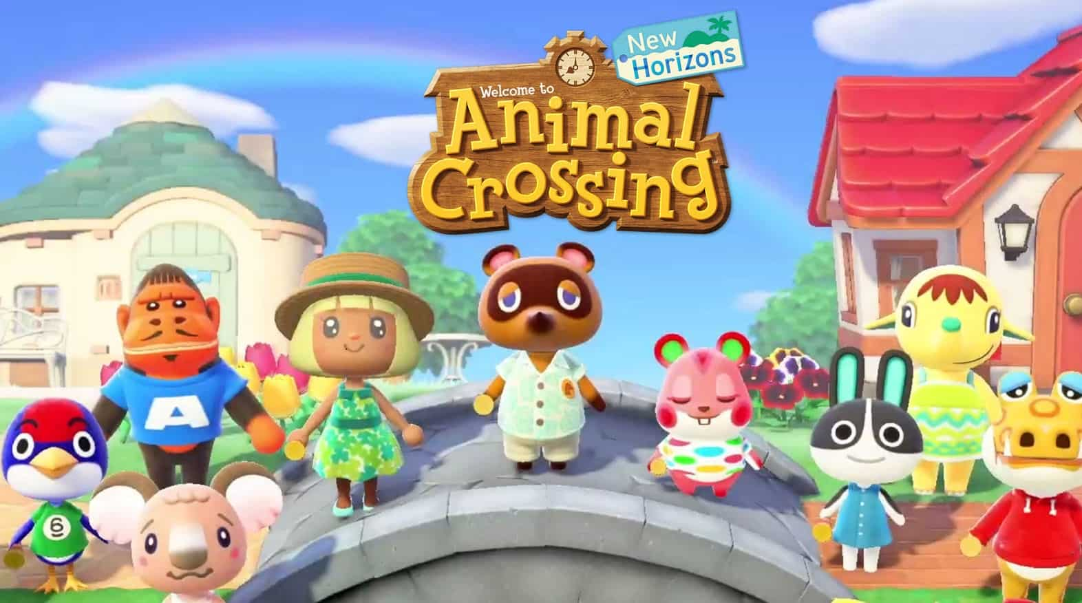 earn money in Animal Crossing New Horizons