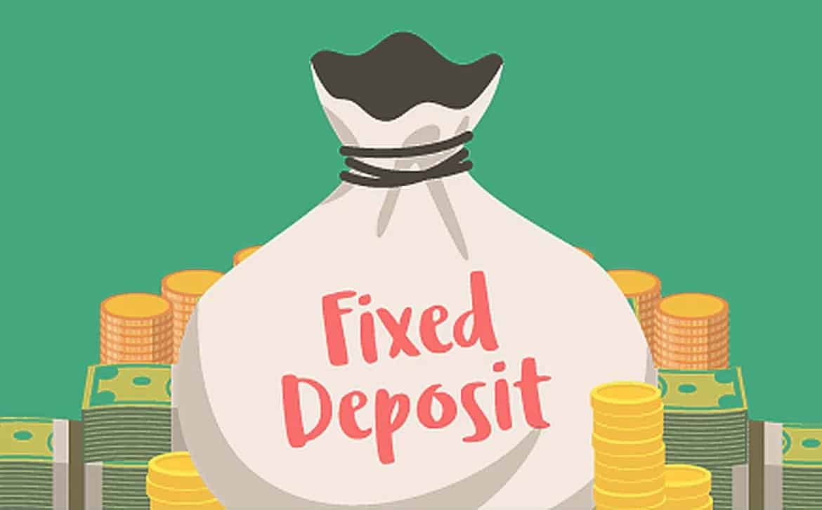 FD-Fixed deposit