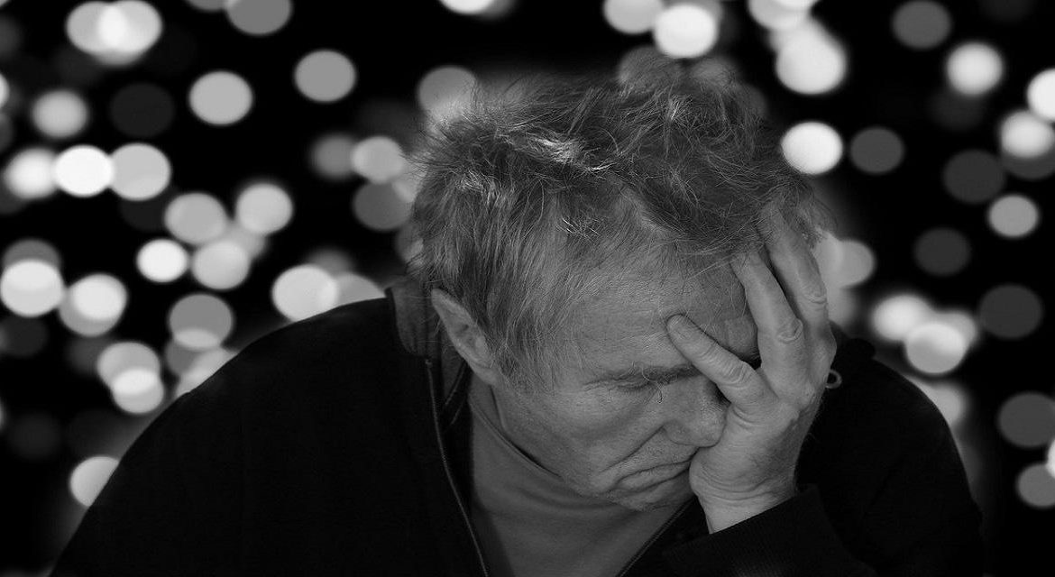 Elderly faces disappointment - Retirement Mistakes