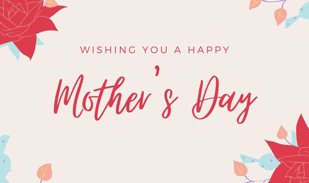 Mothers Day 2020 Financial Gift
