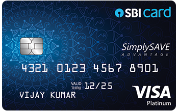 best credit card in India 2020 - SBI Credit Card only