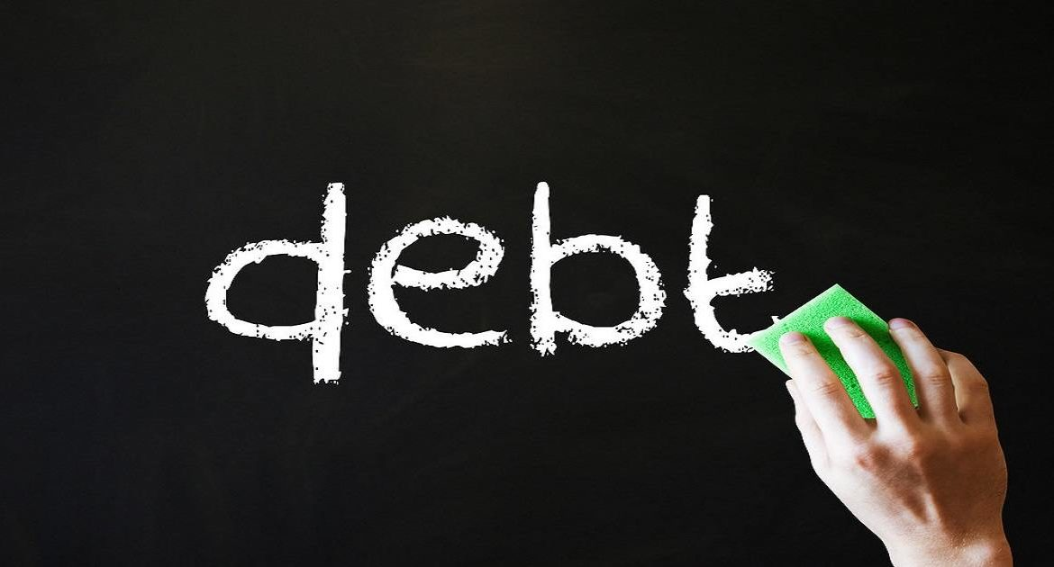 Get Rid Of Debt Quickly With These Ways