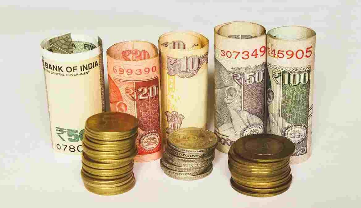 Indian Rupee and coin - best investment other than ppf