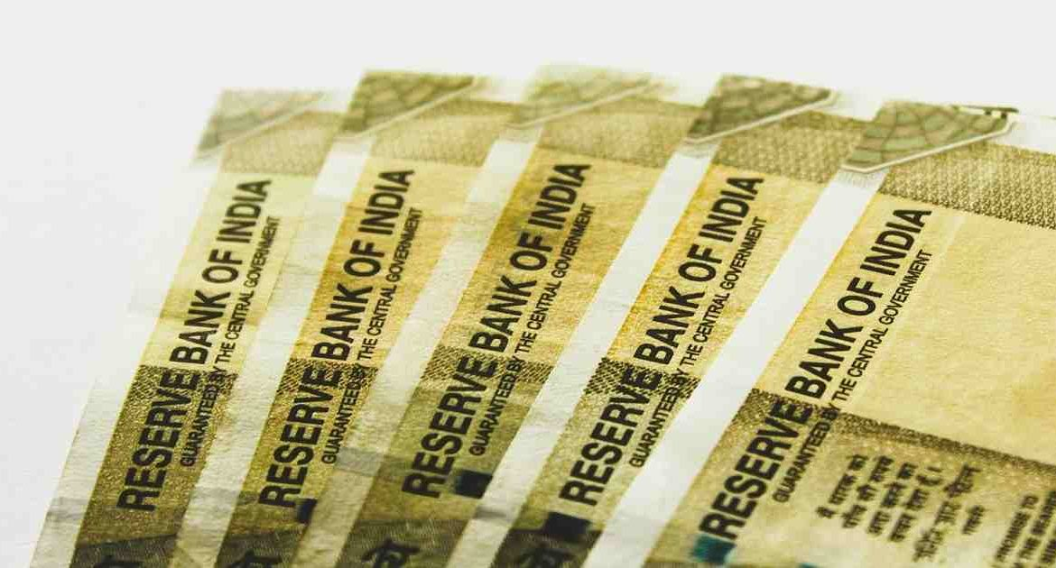 Indian rupee - scheme of government