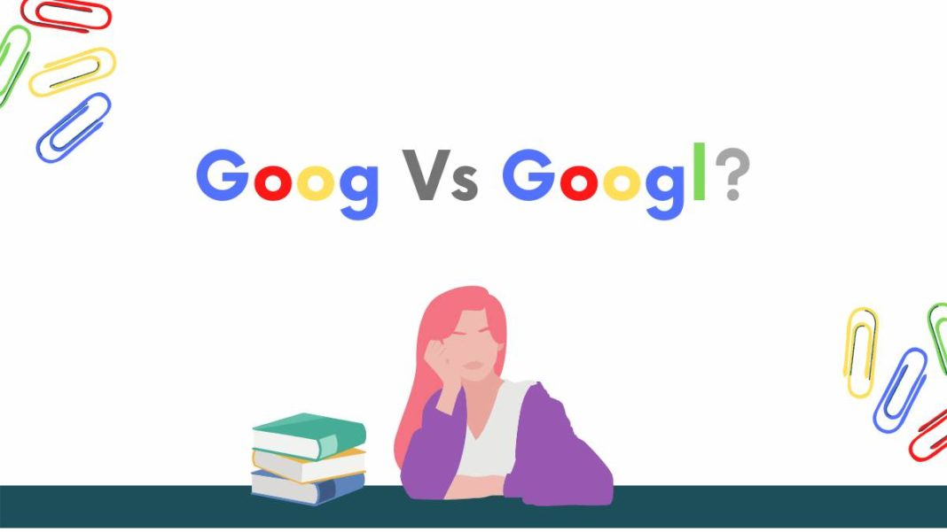Goog Vs Googl: Alphabet Inc, What's the difference?