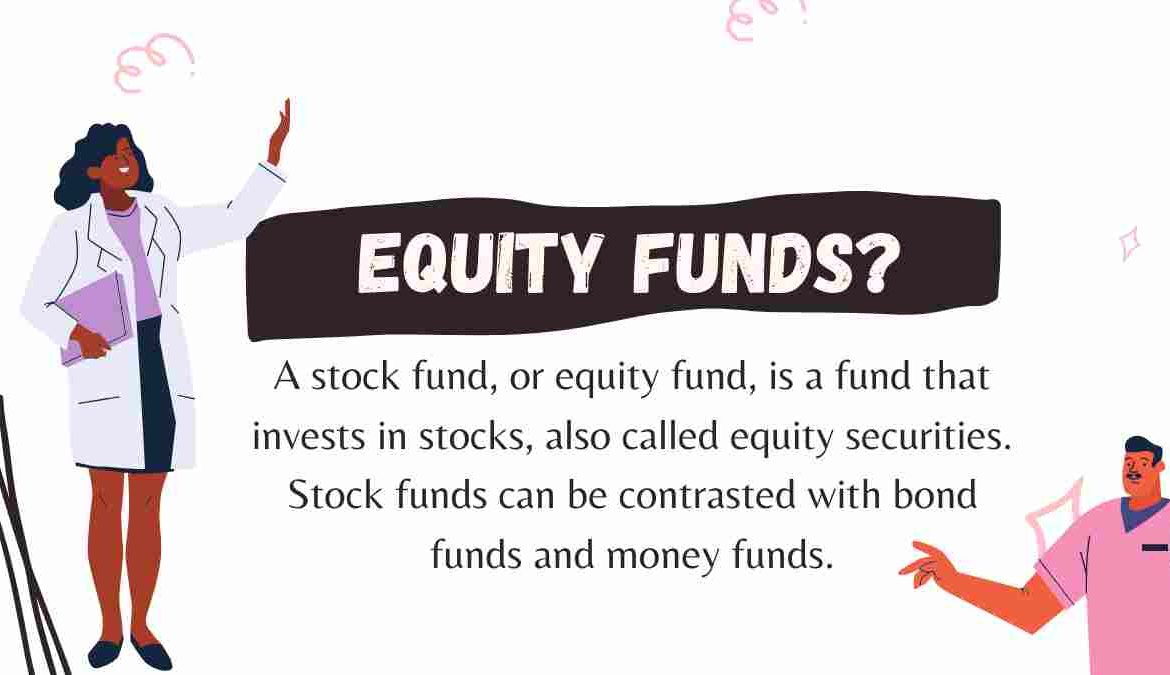 equity fund mean