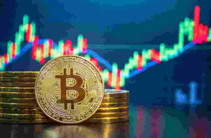 Bitcoin and Cryptocurrency Exchange